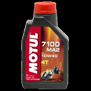 Motul 7100 10W-40 4T