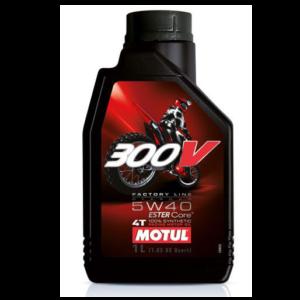 MOTUL 300V FL OFF ROAD 5W40 1L