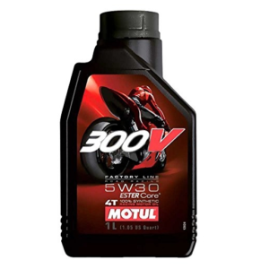 MOTUL 300V FL ROAD RACING 5W30 1L