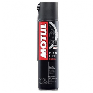 CHAIN LUBE ROAD PLUS 400ML