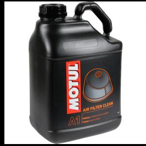 Solutie de curata filtru aer - Motul Air Filter Clean 5L