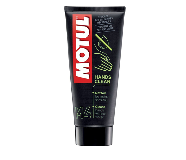 MOTUL M4 HANDS CLEAN 100ML