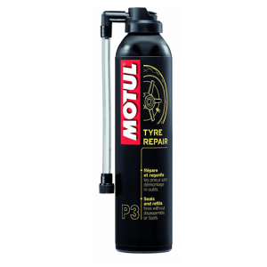 MOTUL P3 TYRE REPAIR 300ML